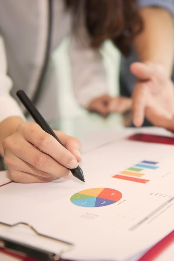 Offre Entreprendre : déléguer son business plan