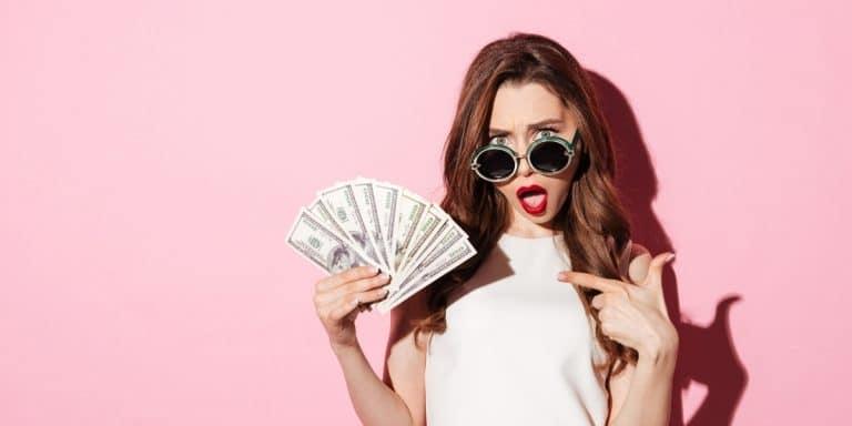 Read more about the article Changer son rapport à l'argent quand on devient entrepreneur