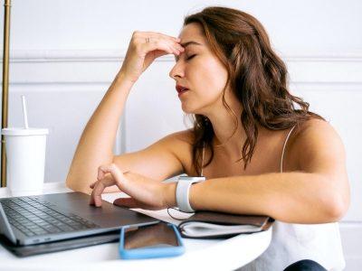 Épuisement au travail : nous sommes tous concernés