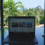 Comment Travailler en Voyageant ? → Mon retour d'expérience